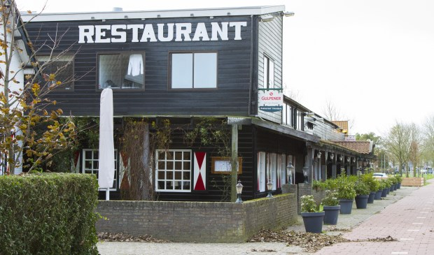 Restaurant 't Kombuis sluit per 1 november 2017