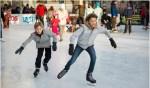 Leer schaatsen bij de leukste ijsclub van Noord-Holland