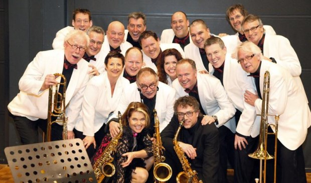 Big Band The Swing Masters