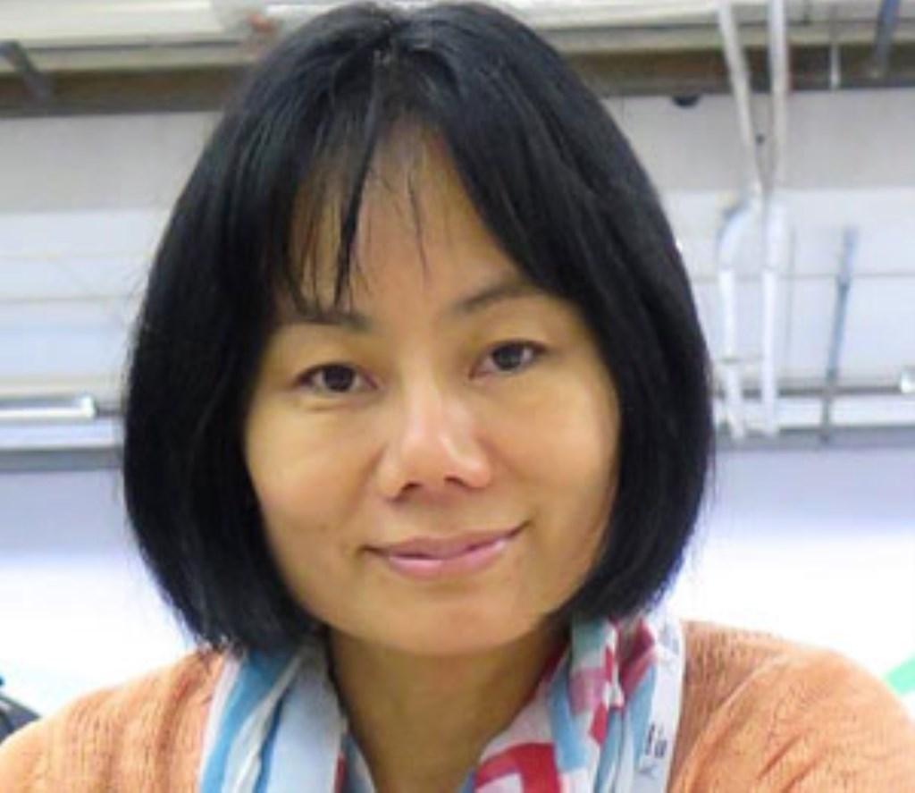 Peng, 13-voudig nationaal schaakkampioen bij de vrouwen