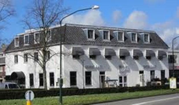 Restaurant / Grand Café Herberg Jan