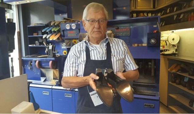 Schoenmaker Henk Heine