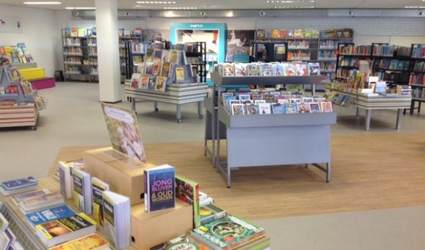 Foto: Bibliotheek Kennemerwaard.