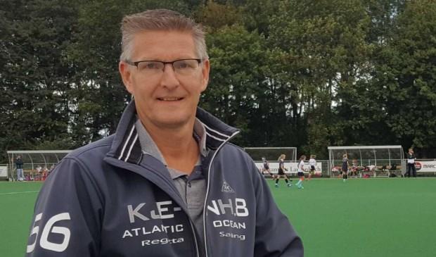 Ed van Zijtveld- de nieuwe voorzitter van MHCU