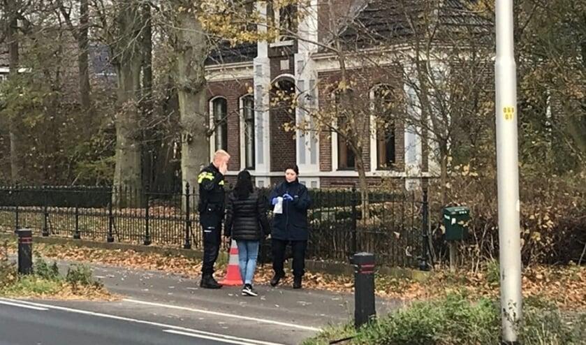 Onderzoek na aanrijding hardloopster Egmond aan den Hoef.