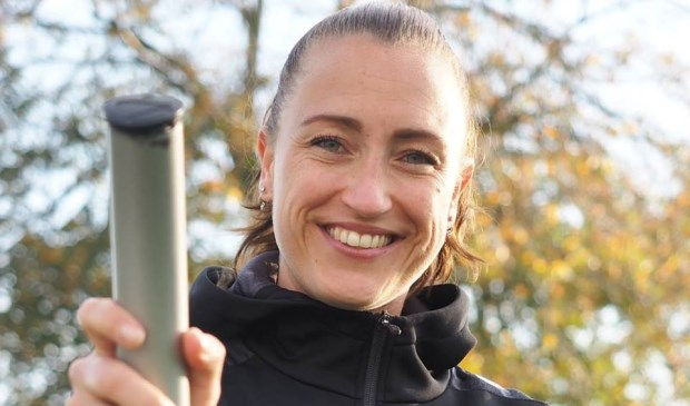 Buurtsportcoach Chantal