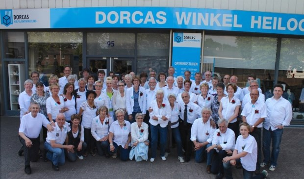 Dorcas Schuur Aagtekerke : Dorcas kringloopwinkel heiloo op zoek naar vrijwilligers uitkijkpost
