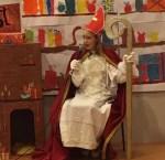 Sinterklaasmusical op basisschool de Brug groot succes