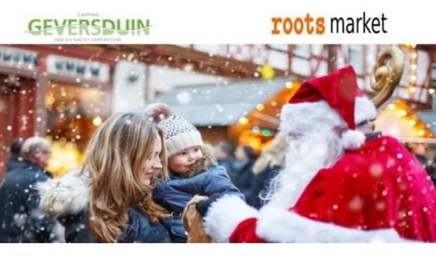 Kerstmarkt En Winterwandeling Camping Geversduin Castricum