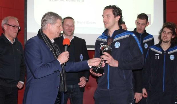 Sportploeg van het jaar, FC Castricum Senioren 1