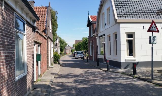 Werkzaamheden aan Meldijk (foto) en Sluisbuurt vanaf 12 februari