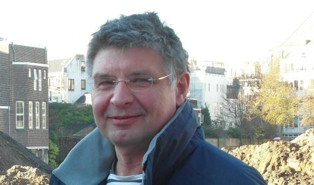 Prof. dr. Jerzy Gawronski