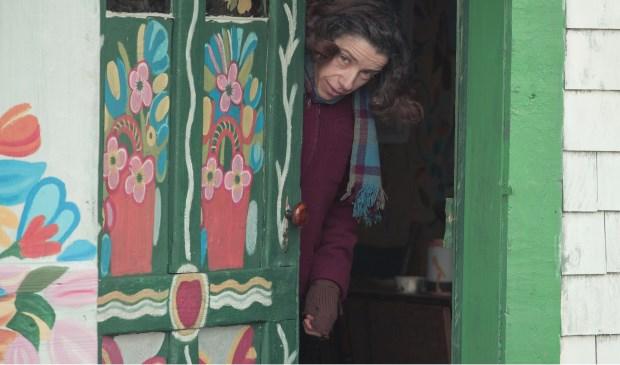 Filmfragment uit 'Maudie'