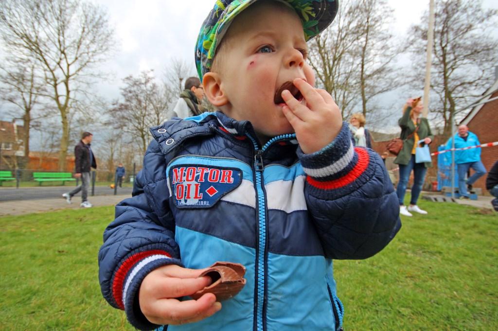 Foto: De Uitgeester © Uitkijkpost Media Bv.