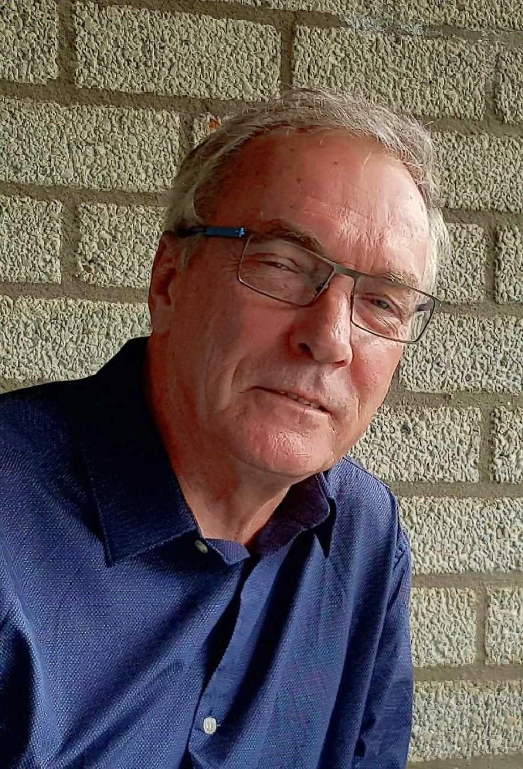 André Numan Foto: Aangeleverd © Uitkijkpost Media B.v.