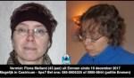 Hulp gevraagd bij vermissing Fiona Meiland