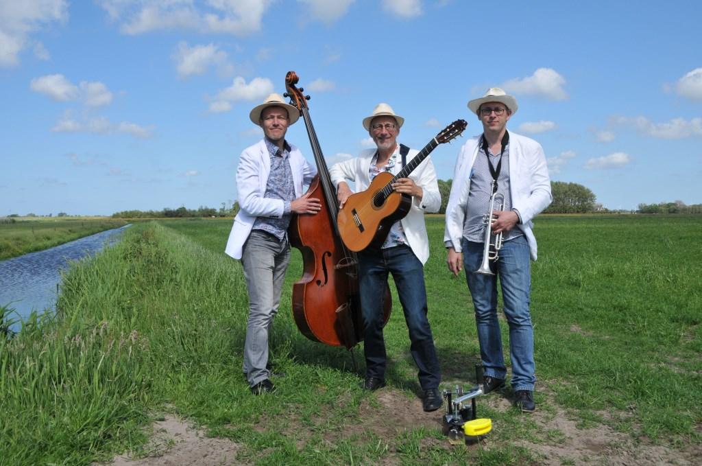 Trio Los Bandos