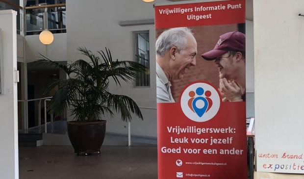 Vrijwilligers Informatie Punt Uitgeest