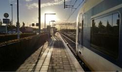 Station Uitgeest