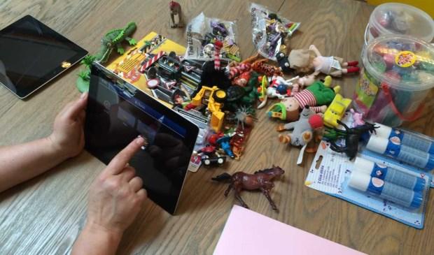 Maak je eigen film tijdens de workshop StopMotion
