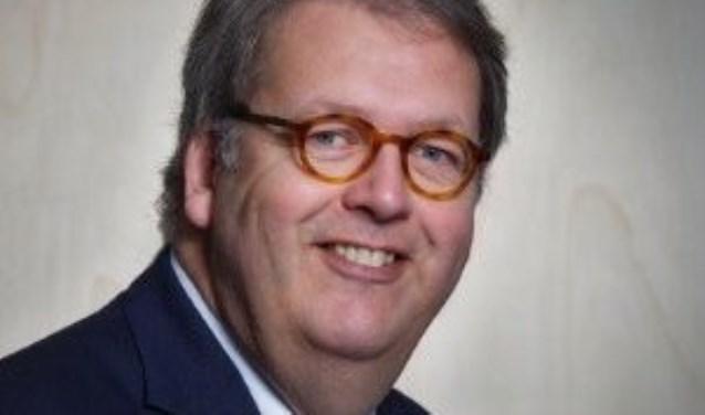 Formateur Henry Meijdam.