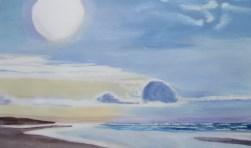 Een werk van Brigitte Vermij.