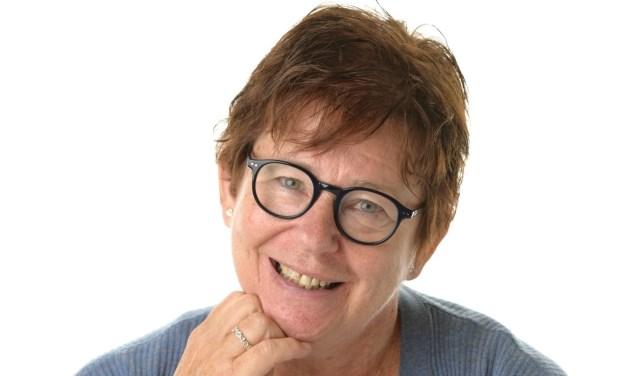 Juf Marieke