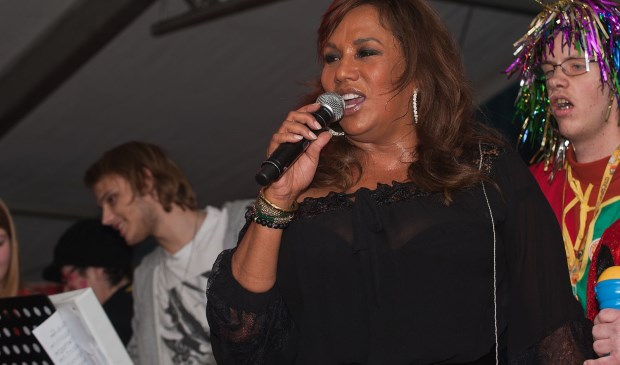 Patty Brard presenteert Bakkum's Got Talent