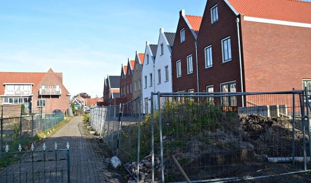 Nieuwbouw Binnenmeerhof