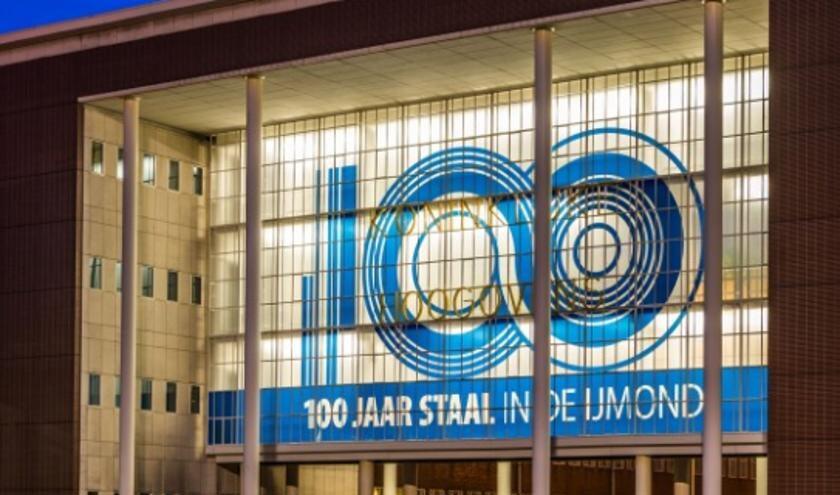 100 jaar staal in de ijmond