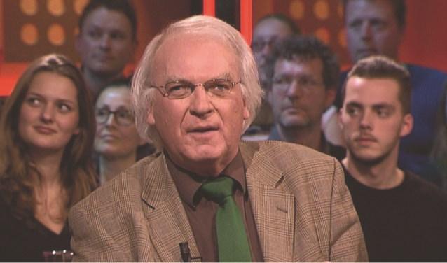 Herman Pleij.