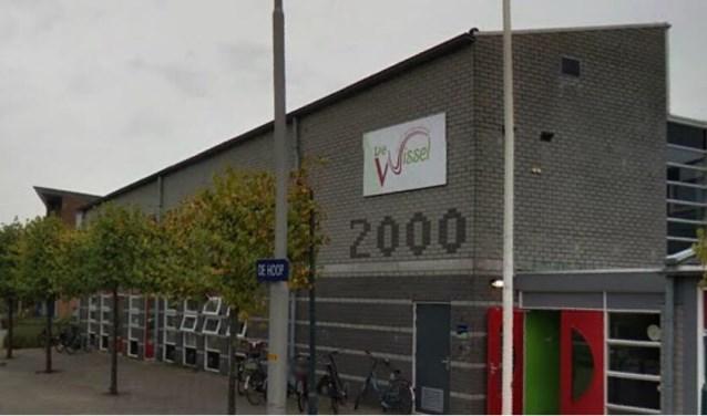 Basisschool De Wissel in Uitgeest