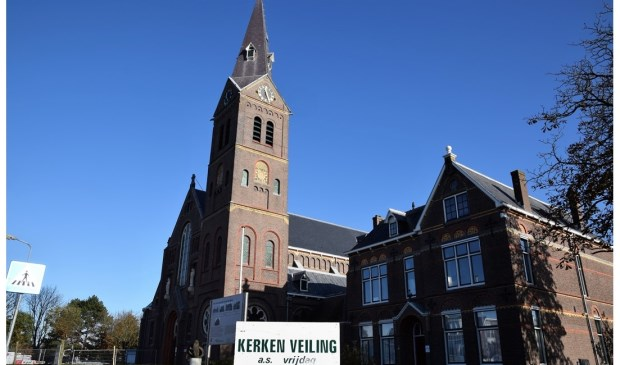 Uitstekend resultaat veiling Kerk- en Jeugdveiling Limmen: €36.110 - Uitkijkpost Media B.V.