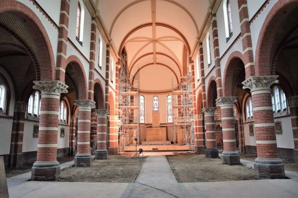 Kerkeveiling Limmen [foto's] - Kijk op Castricum