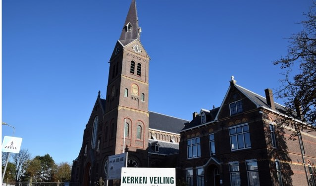 Fotoreportage Kerkeveiling Limmen - Kijk op Castricum