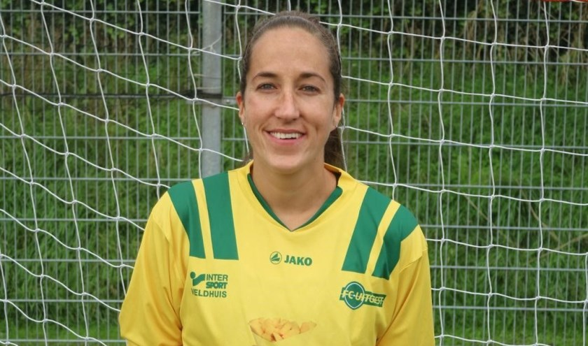 Woman of the match: Sandy