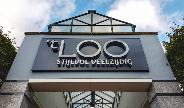 De winkelvoorzieningen in en rondom 't Loo krijgen een 7,9 als rapportcijfer.