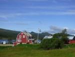 Akersloters starten camping in Zweden