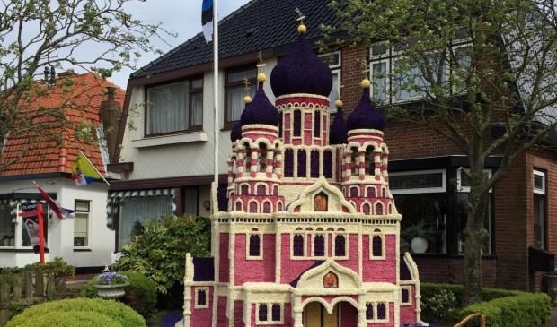 De kathedraal van Tallinn uit Estland emigreert binnenkort naar Frankrijk.