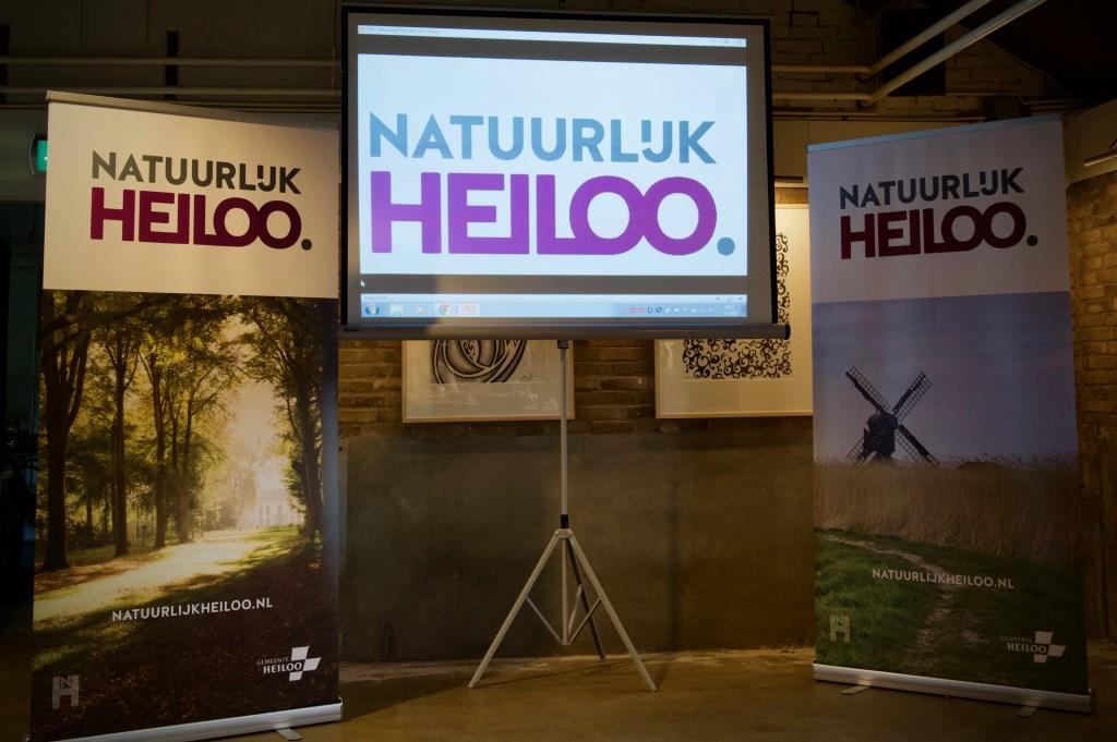 Logo en banners. Foto: STiP Fotografie © Uitkijkpost Media B.v.