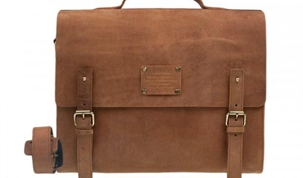04b1b836751 O My Bag staat bekend om het eco-leer dat zij gebruiken voor hun tassen