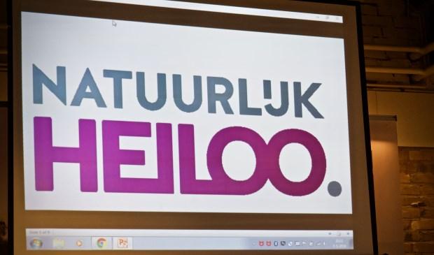 Logo van Natuurlijk Heiloo..