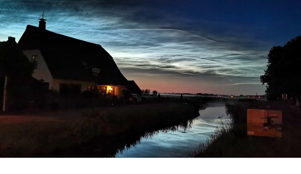 Maalwater, Heiloo. Foto: Annemieke Groot  © Uitkijkpost Media B.v.