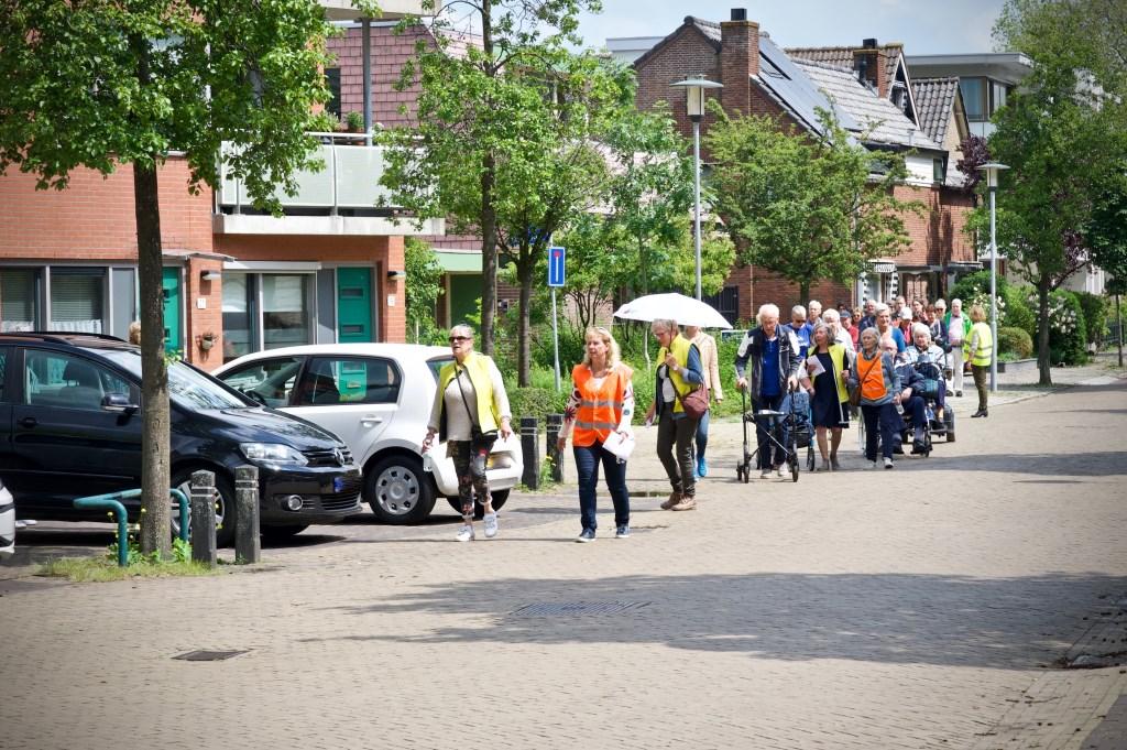 De finish is in zicht. Foto: STiP Fotografie © Uitkijkpost Media B.v.