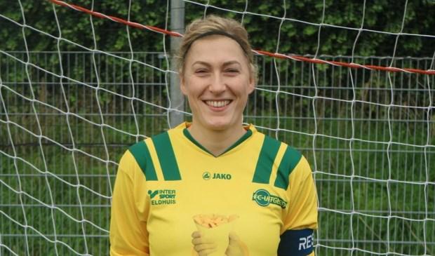 Kelly Selvius
