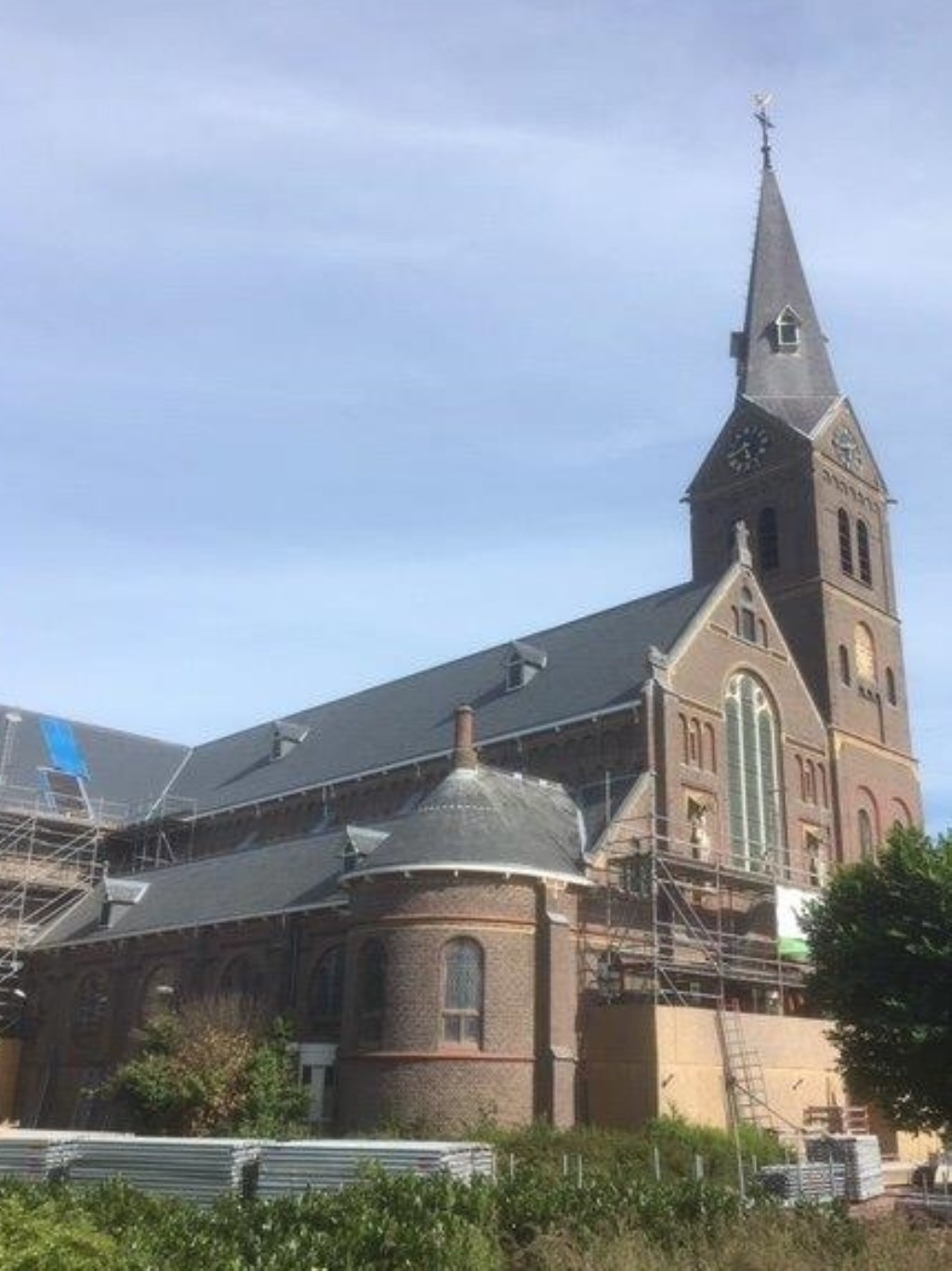 Foto: www.corneliuskerk-limmen.nl © Uitkijkpost Media B.v.