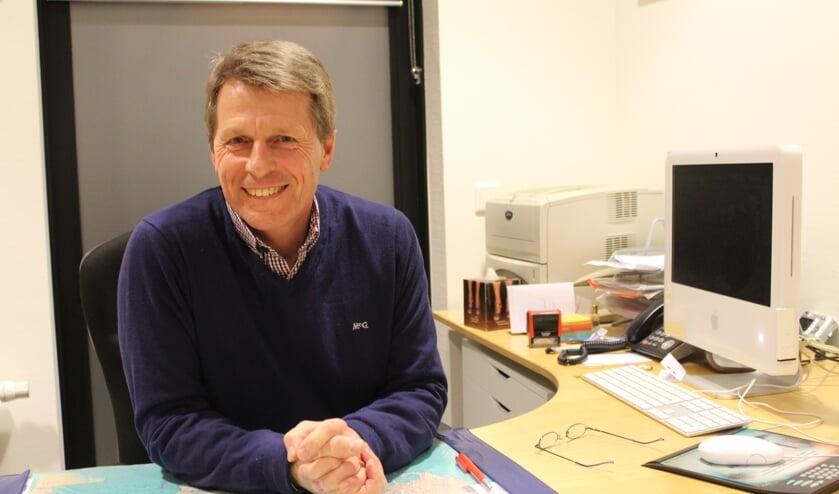 Dirk Jan van Wijk
