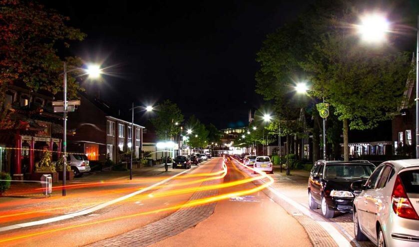 Dorpsstraat Castricum
