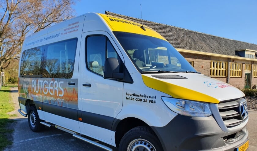 Buurtbus rijdt vanaf 1 juni volgens dienstregeling - Uitkijkpost Media B.V.