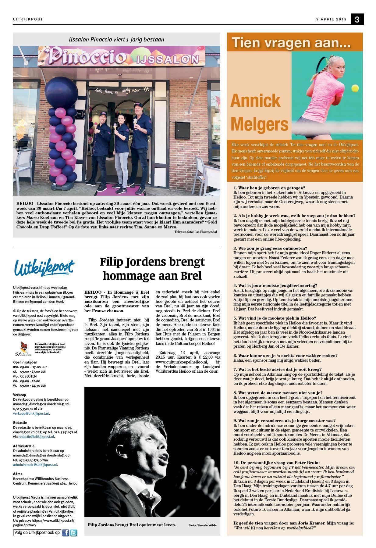 a1b9cc1c40aa92 De Uitkijkpost 3 april 2019